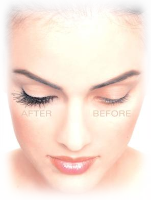 Eyelash Extensions at Hypnotic Salon